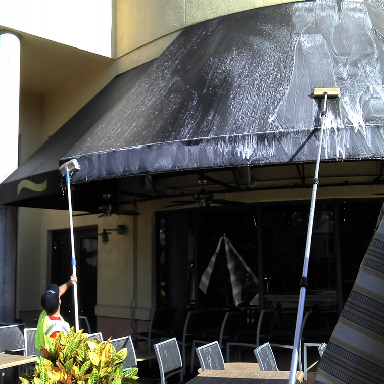Awning Cleaners Orlando