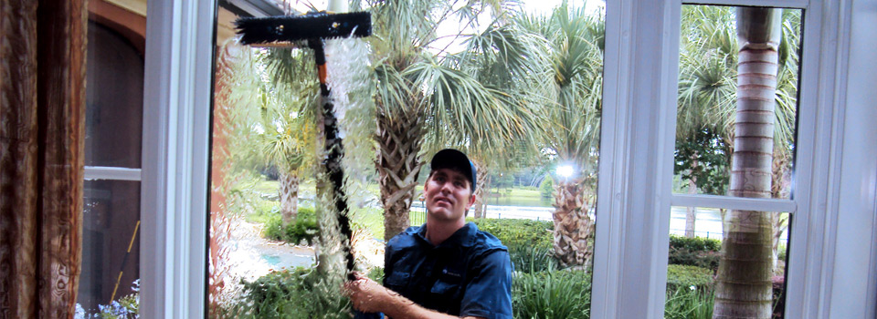Window Cleaning Lake Mary
