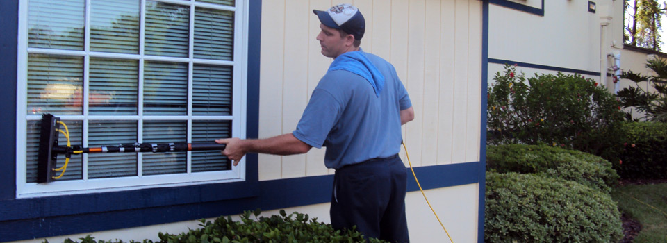 Window Cleaning Oviedo