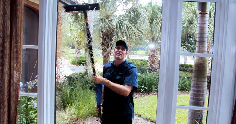 Window Cleaners Orlando